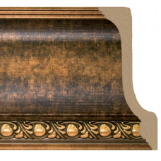 Карниз декоративный арт. 129-767