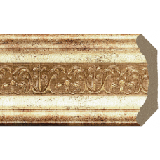 Карниз декоративный арт. 168-126