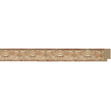 Молдинг декоративный арт. 158-127