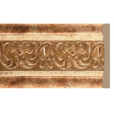 Молдинг декоративный арт. 163-126