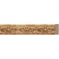 Молдинг декоративный арт. 165-126