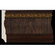 Плинтус декоративный арт. 153-1