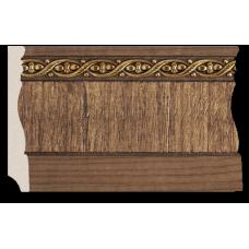 Плинтус декоративный арт. 153-3