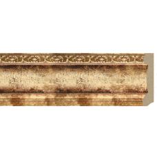 Плинтус декоративный арт. 166-126