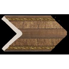 Уголок декоративный арт. 140-3