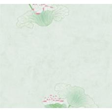 Водяной цветок панель ПВХ Премьер 2,7м 5мм (15шт/уп)