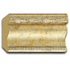 Карниз декоративный арт. 154-553