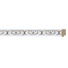 Молдинг декоративный арт. 158-118