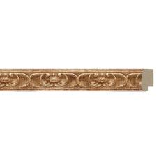 Молдинг декоративный арт. 158-126