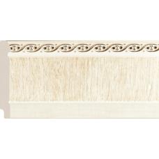 Плинтус декоративный арт. 144-6