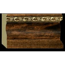 Плинтус декоративный арт. 153-1084