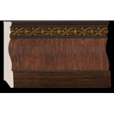 Плинтус декоративный арт. 153-2