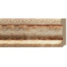 Плинтус декоративный арт. 166-127