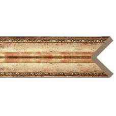 Уголок декоративный арт. 140-126