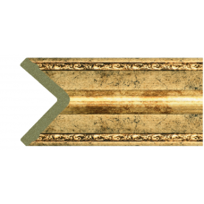 Уголок декоративный арт. 140-552