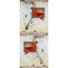 Панель ПВХ Галография Осенний этюд 2700х250х8