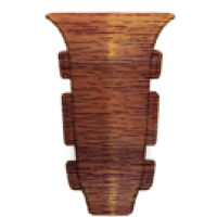 Внутренний угол плинтуса В67 IDEAL Элит