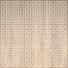 Панель потолочная ХДФ Дамаско,  цвет - Дуб Сонома