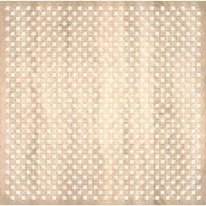 Панель потолочная ХДФ Глория,  цвет - Дуб Сонома