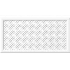 Экран для радиатора Готико Белый